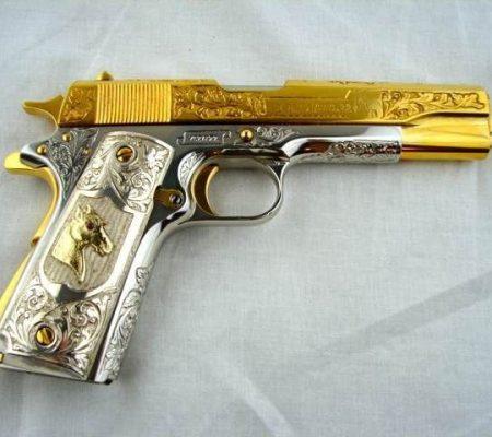 наследство, оформление, оружие