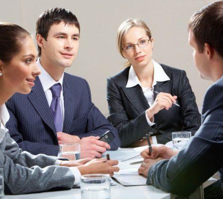 Юридические консультации по трудовому прав