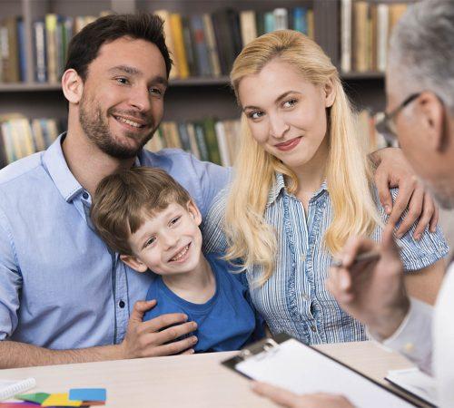 юридическая консультация по семейным вопросам