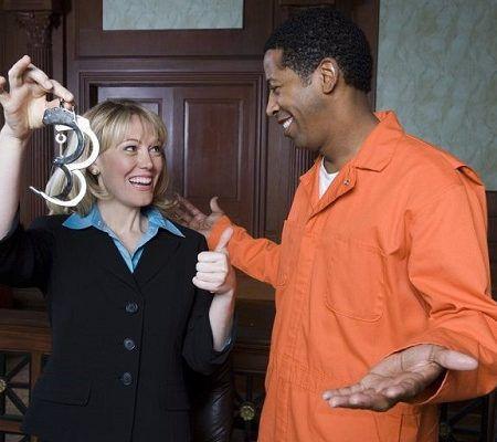 адвокат по уголовному праву