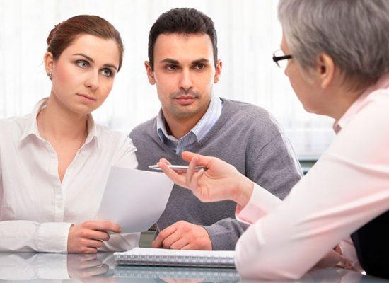 раздел имущества в браке и при разводе без суда