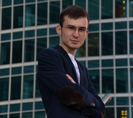 Андрей Диденко