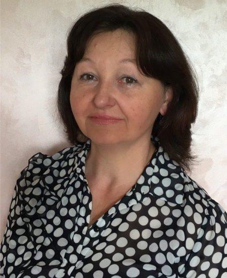 Елена Чернявская
