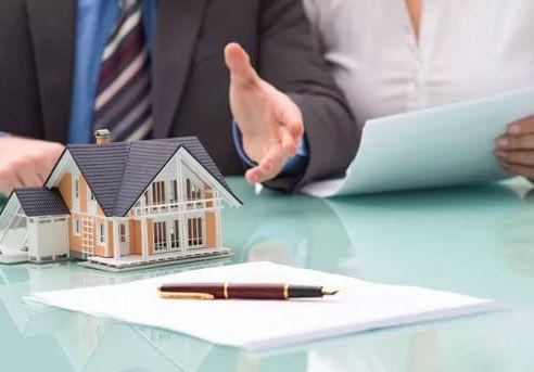 юрист, услуги юриста, покупка квартиры