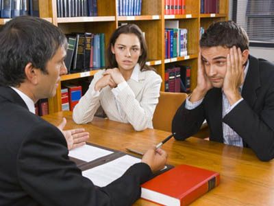 расторжение брака, юрист по разводу